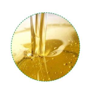 Almond oil organic
