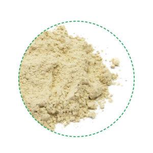 almond protein organic