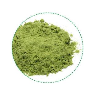 barleygrass powder organic