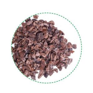 cacao nibs yacon organic