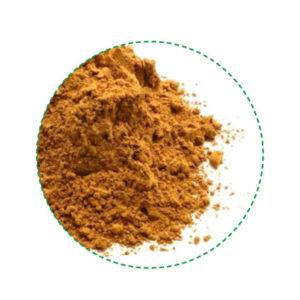 guarana powder organic