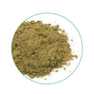 hemp flour organic