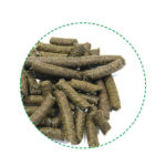 hemp pellets