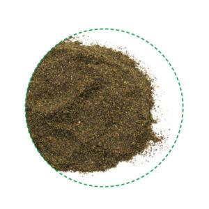 hemp seed fibre