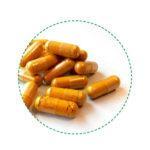 turmeric capsules organic