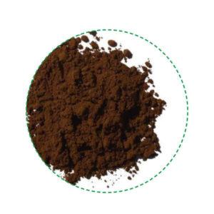 chaga powder organic