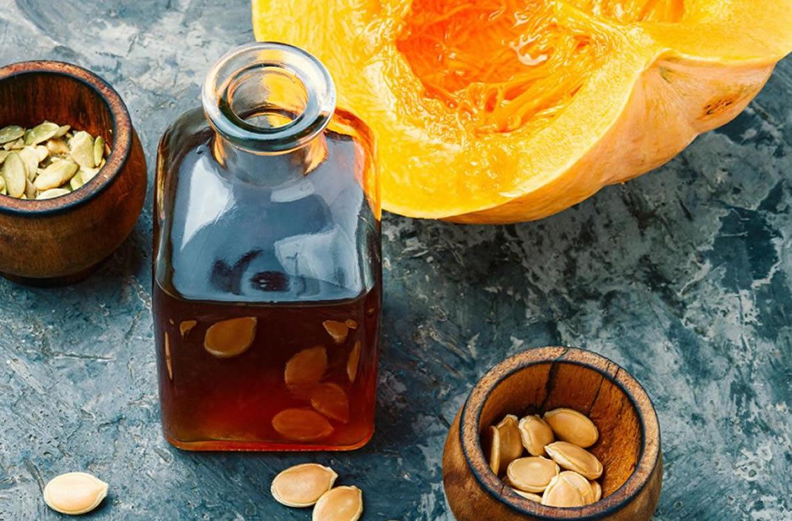 как принимать тыквенное масло от простатита