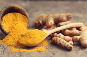 turmeric powder organic